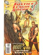 Justice League of America 9. - Benes, Ed, Meltzer, Brad