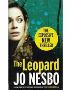 The Leopard - Jo Nesbo