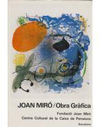 Joan Miró - Obra Gráfica