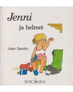 Jenni ja helmet - Joan Sandin