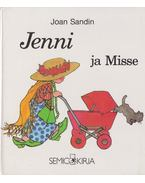 Jenni ja Misse - Joan Sandin