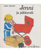 Jenni ja pikkuveli - Joan Sandin