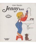 Jenny kan - Joan Sandin
