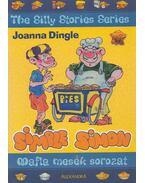 Simple Simon - Joanna Dingle