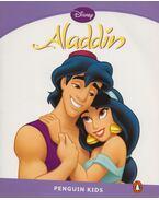 Aladdin - Jocelyn Potter