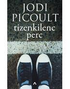Tizenkilenc perc - Jodi Picoult
