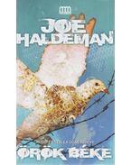 Örök béke - Joe Haldeman