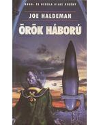Örök háború - Joe Haldeman