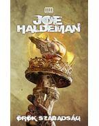 Örök szabadság - Joe Haldeman