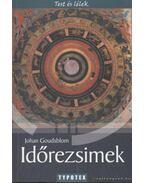Időrezsimek - Johan Goudsblom