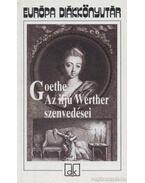 Az ifjú Werther szenvedései - Johann Wolfgang Goethe