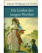 Die Leiden des jungen Werther - Johann Wolfgang Goethe