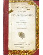 Hermann und Dorothea - Johann Wolfgang Goethe