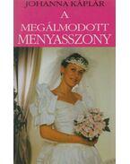 A megálmodott menyasszony 2. - Johanna Káplár