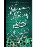 Az én bukott angyalom - Johanna Lindsey