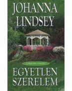 Egyetlen szerelem - Johanna Lindsey
