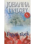 Fagyos tüzek - Johanna Lindsey