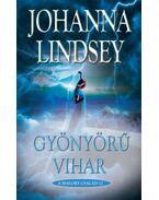Gyönyörű vihar - Johanna Lindsey