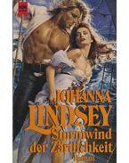 Sturmwind der Zärtlichkeit - Johanna Lindsey