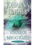 Viharos meggyőzés - Johanna Lindsey