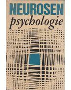 Neurosenpsychologie - Johannes Helm, Edith Kasielke, Jürgen Mehl, Ewald-Heinz Srauss