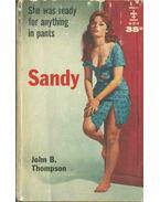 Sandy - John B. Thompson