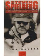 Steven Spielberg - John Baxter