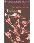 The Long Result - John Brunner