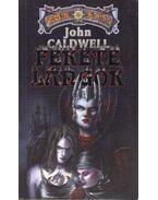Fekete lángok - John Caldwell