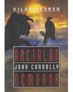 Arctalan démonok - John Connolly