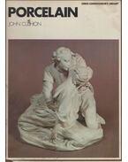 Porcelain - John Cushion