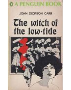The Witch of the Low-Tide - John Dickson Carr