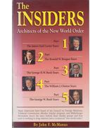 The Insiders (dedikált) - John F. McManus