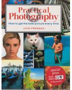 Practical Photography - John Freeman