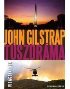 Túszdráma - John Gilstrap