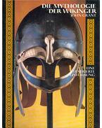 Der Mythologie der Vikinger - John Grant