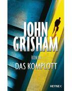 Das Komplott - John Grisham
