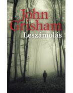 Leszámolás - John Grisham