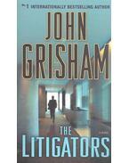 The Ligitators - John Grisham