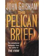 The Pelican Brief - John Grisham