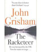 The Racketeer - John Grisham