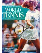 The Illustrated Encyclopedia of World Tennis - John Haylett, Richard Evans