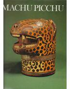Machu Picchu - John Hemming
