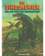Die Dinosaurier - John Heritage