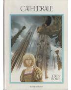 Cathedrale - John Howe