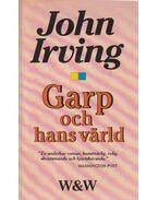 Garp och hans värld - John Irving