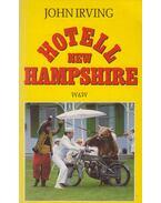 Hotell New Hampshire - John Irving