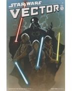 Star Wars: Vector Volume 1 - John Jackson Miller, Harrison, Mick