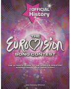 The Eurovision Song Contest - John Kennedy O'Connor