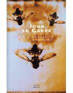 La Constance du jardinier - John le Carré